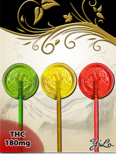 Apple Lolly image