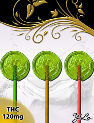 Lime Lolly image