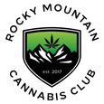 Ten Peaks Cannabis (Rocky Mountain Cannabis Club) logo