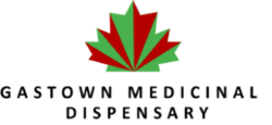 Gastown Medicinal Dispensary logo