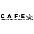 CAFE - Cannabis And Fine Edibles logo