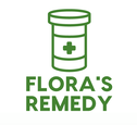 Flora's Remedy logo