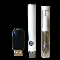 87.5MG CBD VAPE STARTER KIT WITH BATTERY & CHARGER 1ML image