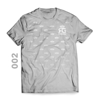 Royally Grown T-shirt (Gray) product image