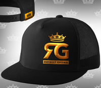 Royally Grown Hat product image