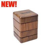 RYOT 4pc GR8TR All Wood Grinder/Sifter product image