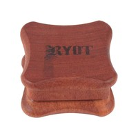 RYOT 1905 2pc SLIM Magnetic Rosewood Grinder product image
