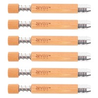 Wood Taster SPRING Bat 6 Pack product image