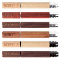 WOOD Taster Bat TWIST with DIGGER Tip Assorted 6 Pack product image