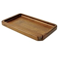 RYOT 100% Walnut Wood Tray product image