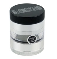 Kannastor 4pc Grinder/Jar product image