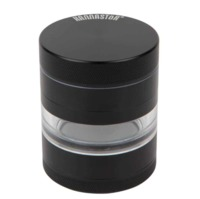 *NEW* Kannastor 4pc Grinder/Jar in Black product image