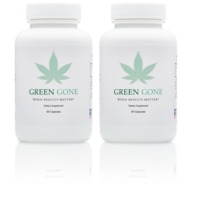 10 Day THC Detox Kit with 5 THC Test Strips product image