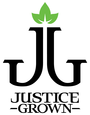 Justice Grown - Edwardsville logo